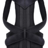 Corretor de Postura LIFT POWER® - Preto, Extra-grande